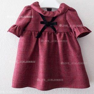 Love Girl Dress (holiday dress)